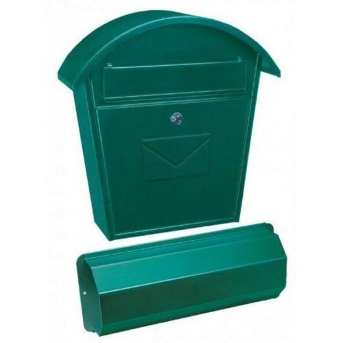 Front Loading Letter Slot Pro First 651 Unique Designer Post Box Set