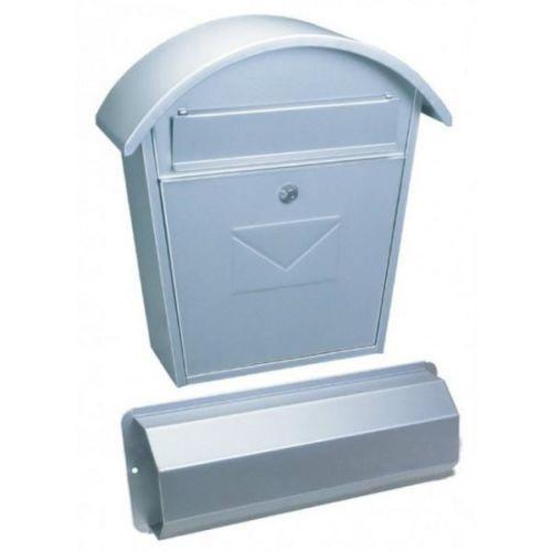 Front Loading Letter Slot Pro First 651 Unique Designer Post Box Set