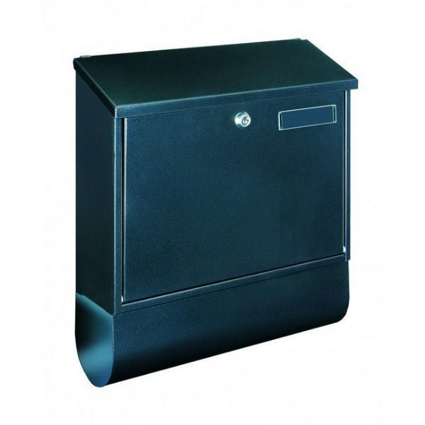 Large Design A4 Black with Newspaper Holder Pro First 330