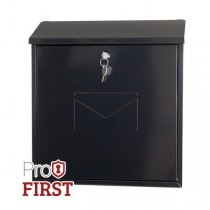 Large Designer A4 Post Box Pro First 170 Mailbox